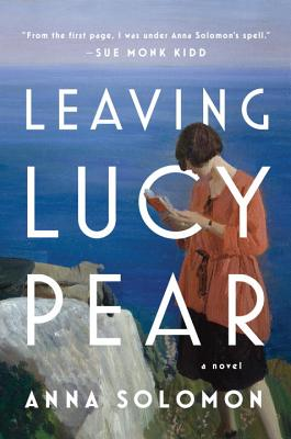 Leaving Lucy Pear: A Novel Cover Image