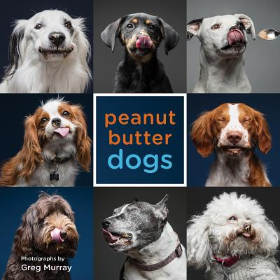 Peanut Butter Dogs Cover Image