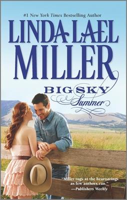 Big Sky Summer Cover