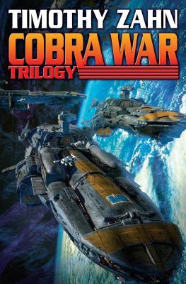 The Cobra War Trilogy Cover Image