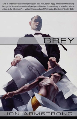Cover for Grey