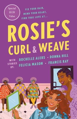 Rosie's Curl and Weave Cover Image