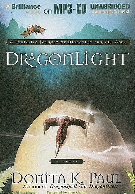 Dragonlight Cover Image