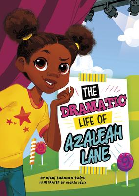 The Dramatic Life of Azaleah Lane Cover Image