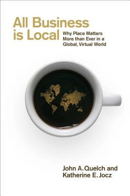 All Business Is Local Cover