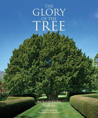 Cover for The Glory of the Tree