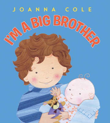 I'm a Big Brother Cover Image