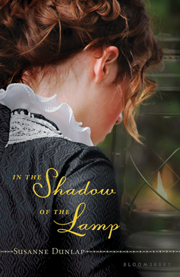 In The Shadow of the Lamp Cover
