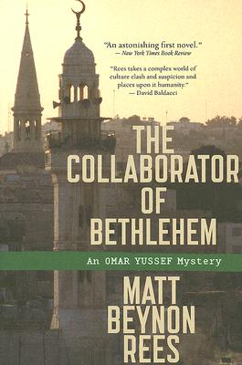 The Collaborator of Bethlehem Cover Image