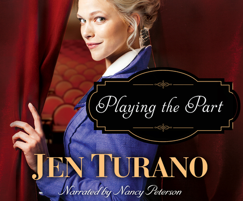 Playing the Part Cover Image
