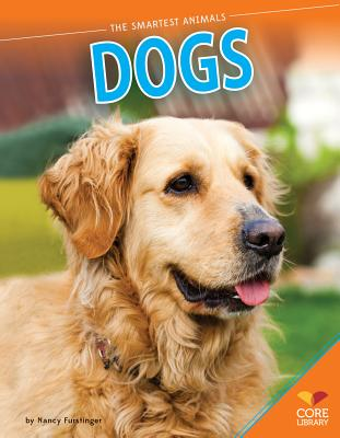 Dogs (Smartest Animals) Cover Image