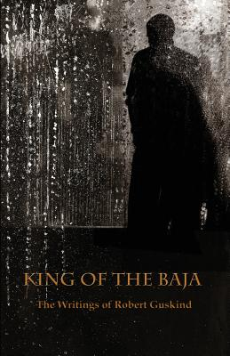 King of the Baja Cover Image