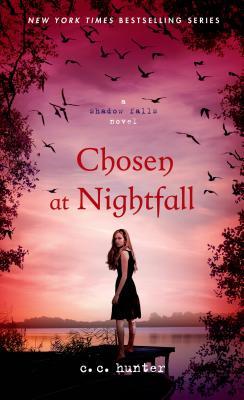 Chosen at Nightfall Cover