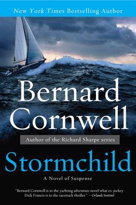 Stormchild Cover