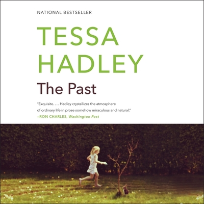 The Past Cover Image
