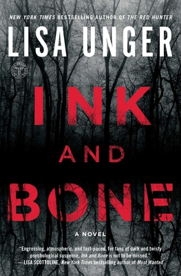 Ink and Bone: A Novel Cover Image