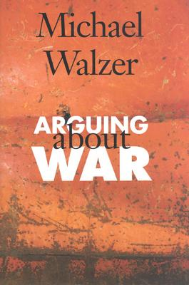 Arguing about War Cover