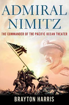 Admiral Nimitz Cover