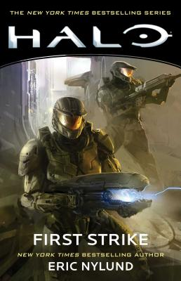 Halo: First Strike Cover Image