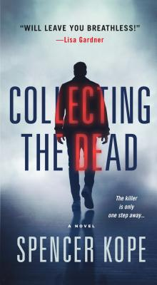 Collecting the Dead Cover Image