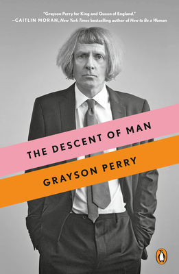 The Descent of Man Cover Image
