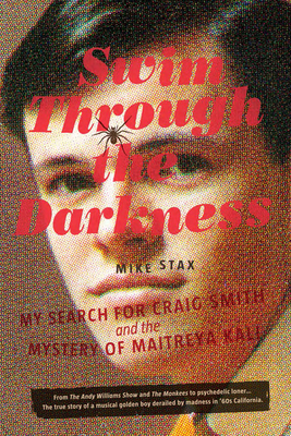 Cover for Swim Through the Darkness