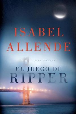 El Juego de Ripper Cover