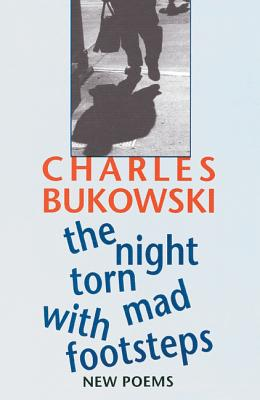 The Night Torn Mad with Footsteps Cover Image