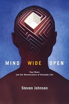 Mind Wide Open Cover