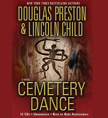 Cemetery Dance Cover