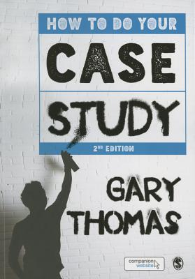 How to Do Your Case Study Cover Image