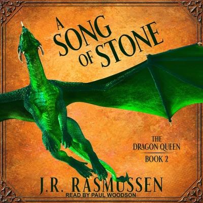 A Song of Stone Lib/E Cover Image