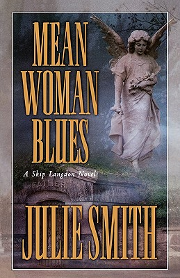 Mean Woman Blues Cover Image