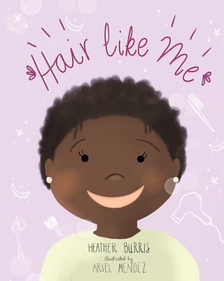 Hair Like Me Cover Image