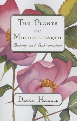 The Plants of Middle Earth Cover