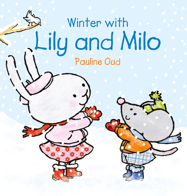 Winter with Lily & Milo (Lily and Milo) Cover Image