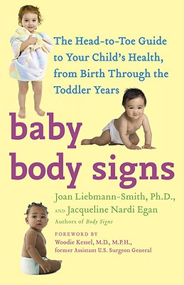 Baby Body Signs Cover