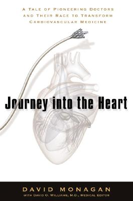 Journey into the Heart Cover