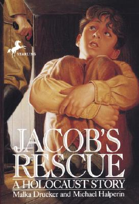 Jacob's Rescue Cover Image