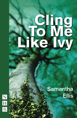 Cling to Me Like Ivy Cover Image