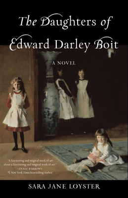 The Daughters of Edward Darley Boit Cover Image