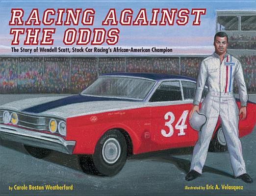 Racing Against the Odds Cover
