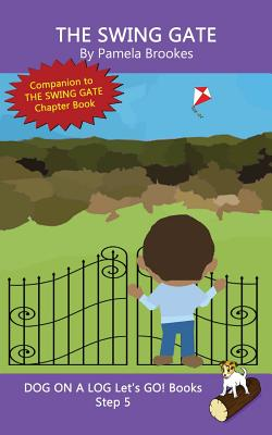 Cover for The Swing Gate