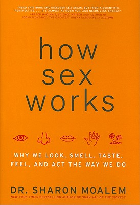 How Sex Works Cover