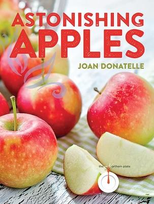 Astonishing Apples Cover Image