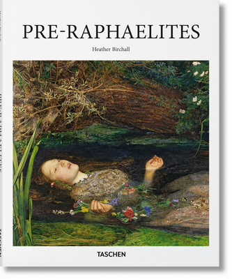 Pre-Raphaelites Cover Image