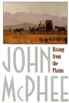 Rising from the Plains (Annals of the Former World #3) Cover Image