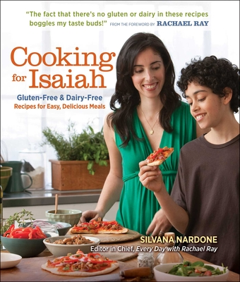 Cooking for Isaiah Cover