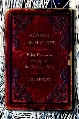 Against the Machine Cover