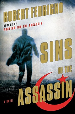 Sins of the Assassin Cover